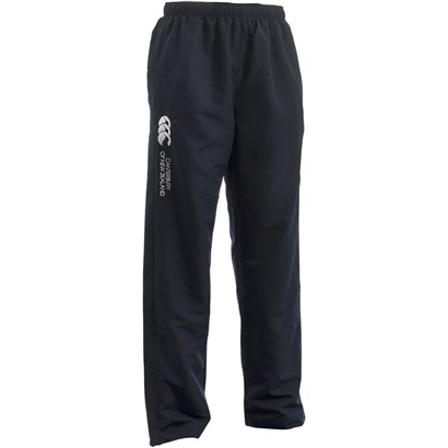 Canterbury Open Hem Stadium Pants Black