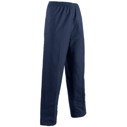 Unbranded Teamwear Classic Stadium Pants Navy - Front