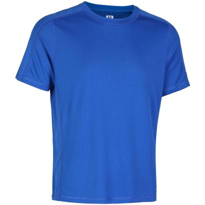 Unbranded Teamwear Technical Tee Royal Kids - Front