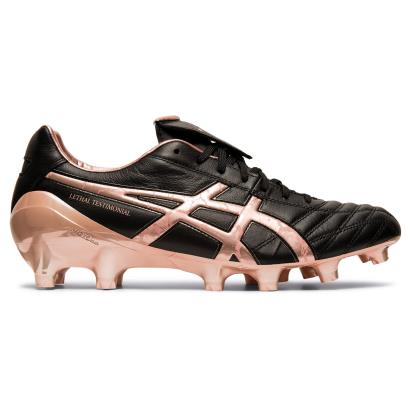 Asics Lethal Testimonial 4 FG Boots - Front 1