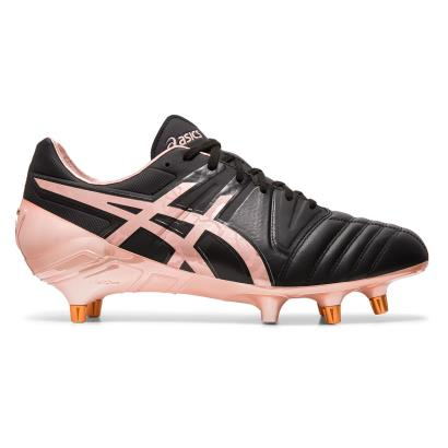 Asics Gel Lethal Tight Five Rugby Boots - Side 1