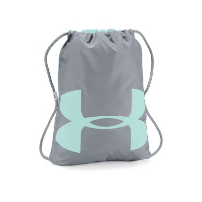 Under Armour Ozsee Gym Sack Refresh Mint - Front