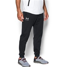 Under Armour Sportstyle Joggers Black - Model 1