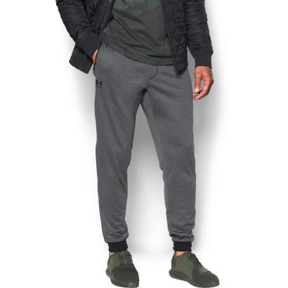 Under Armour Sportstyle Joggers Carbon Heather - Model 1