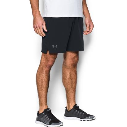 Under Armour Cage Training Shorts Black - Model 1