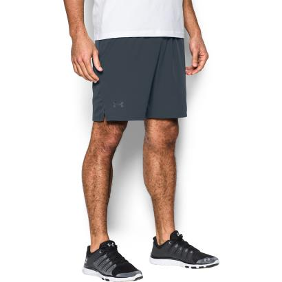 Under Armour Cage Training Shorts Stealth Grey - Model 1