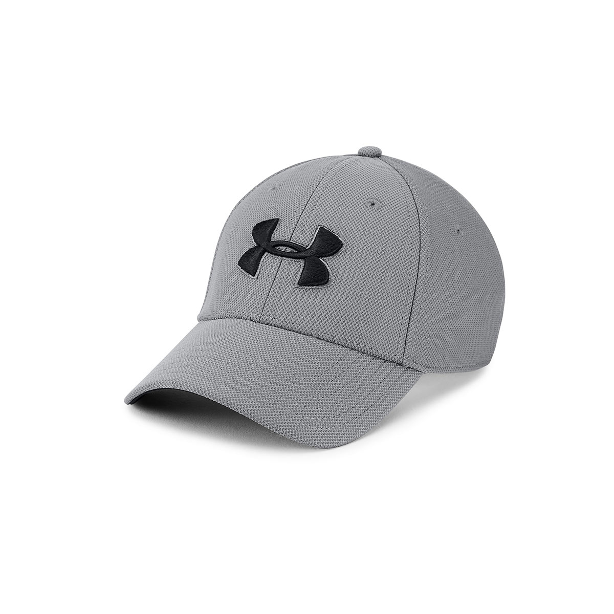 new style 5faa6 ebc39 ... Under Armour Blitzing 3.0 Cap Graphite · 1305036-040-front