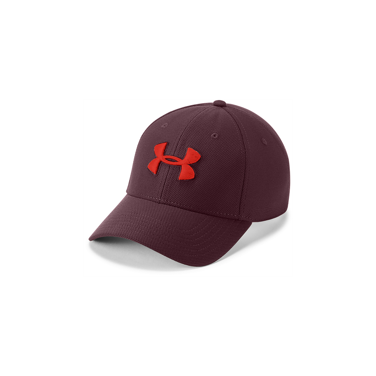 new concept a293f eb2fe Under Armour Blitzing 3.0 Cap Dark Maroon - Front