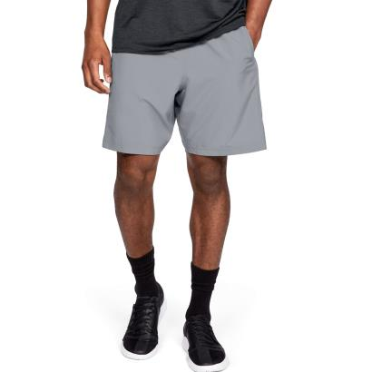 Under Armour Woven Graphic Shorts Steel - Model 1