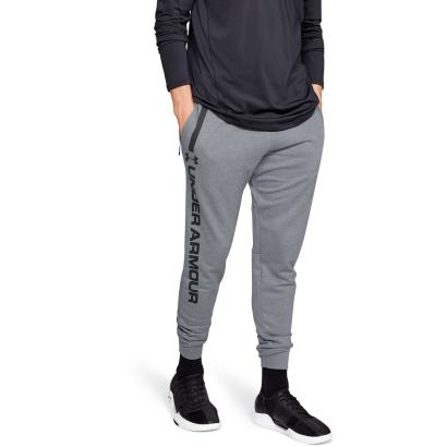 Under Armour MK1 Terry Joggers Steel - Model 1