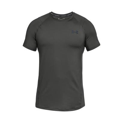 Under Armour Raid 2.0 Tee Nori Green - Front