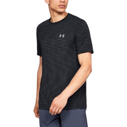 Under Armour Siphon Tee Black - Model 1