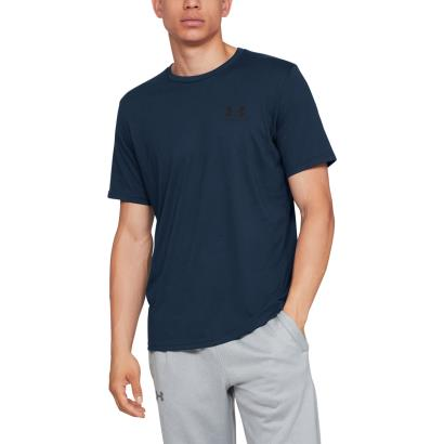 Under Armour Sportstyle Logo Tee Academy - Model 1