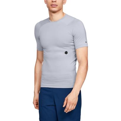 Under Armour Rush Compression Tee Mod Grey - Model 1