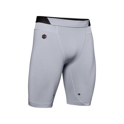 Under Armour Rush Compression Shorts Mod Grey - Front