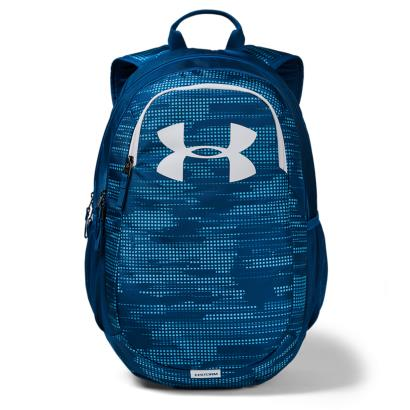 Under Armour Scrimmage 2.0 Backpack Electric Blue - Front