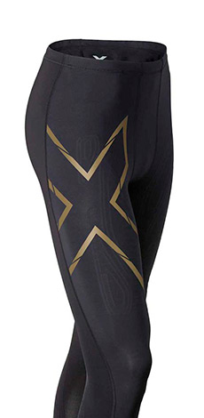Mens 2XU Base Layer
