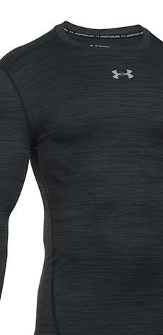 Mens Under Armour Base Layer