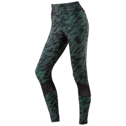 Pro Touch Womens Canela Leggings Black - Front