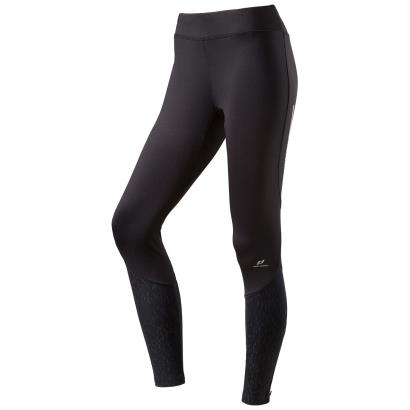 Pro Touch Womens Bila Leggings Black - Front