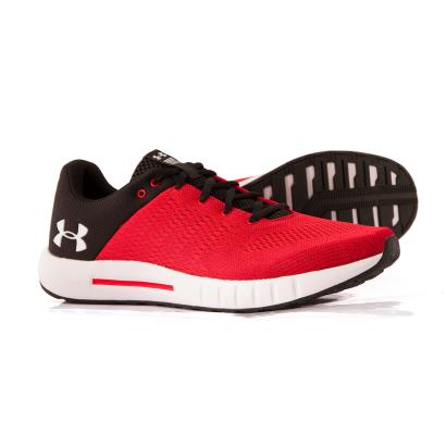 Under Armour Micro G Pursuit Trainers Pierce - Front