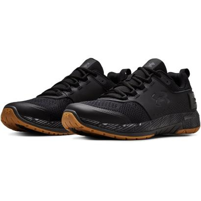 Under Armour Commit TR EX Trainers Black - Pair
