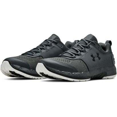 Under Armour Commit TR EX Trainers Pitch Grey - Front