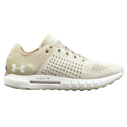 Under Armour Ladies HOVR Sonic NC Trainers White - Side 1