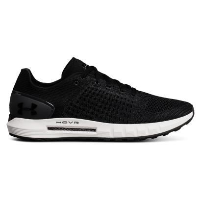 Under Armour HOVR Sonic NC Trainers Black - Side 1
