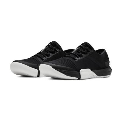 Under Armour Womens TriBase Reign Trainers Black - Front