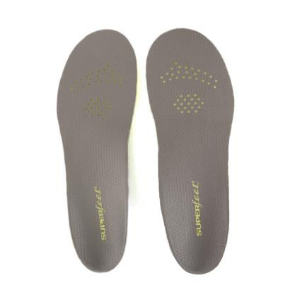 Superfeet Heritage Insoles Carbon - Side 1