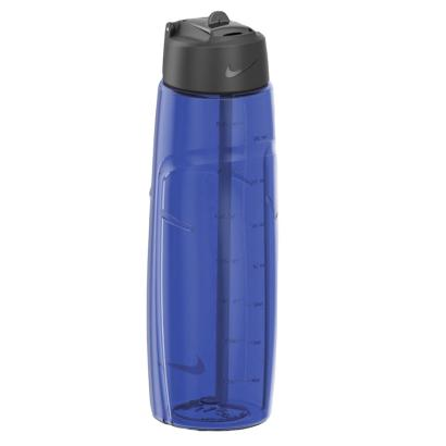 Nike T1 Flow Water Bottle 32oz Royal - Front