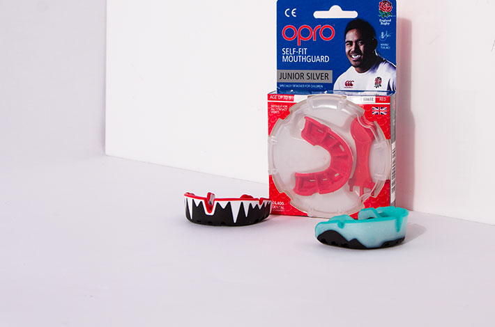 Mouthguards Range