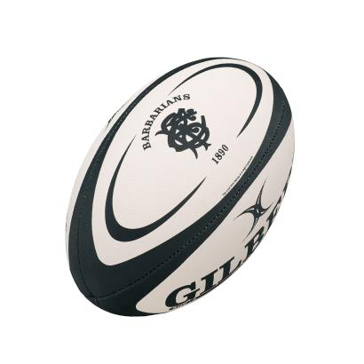 Gilbert Barbarians Replica Mini Ball - Front