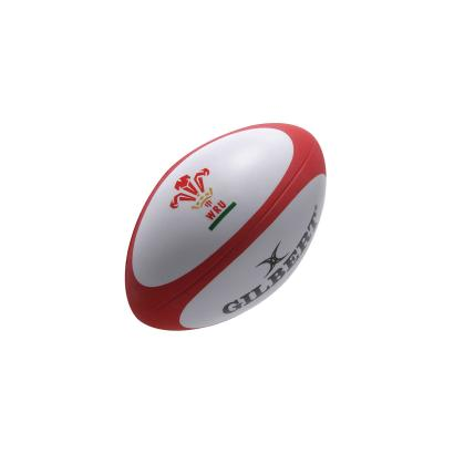 Gilbert Wales Stress Ball - Front