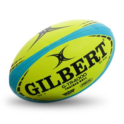 Gilbert G-TR 4000 Training Ball Fluro - Front