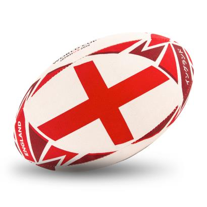 Gilbert Rugby World Cup 2019 England Flag Rugby Ball - Flag