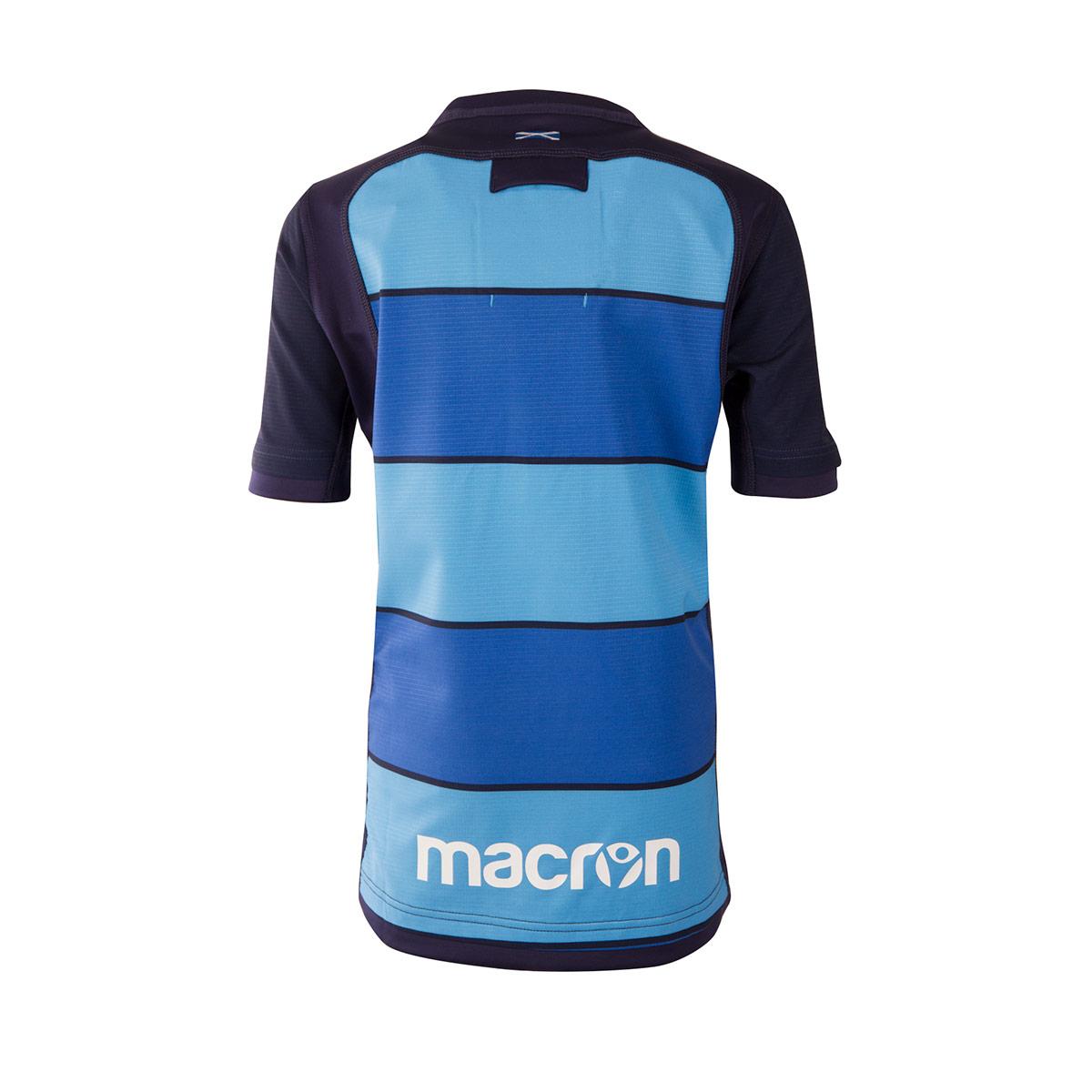 c33e31b72 2019 Kids Royal Scotland Training Shirt (Short Sleeved