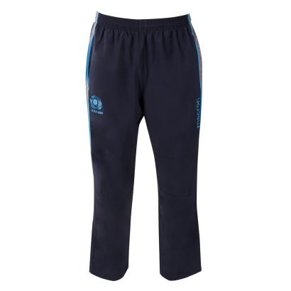 Scotland Microfibre Travel Pants Navy 2019 - Front 1