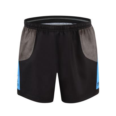 Glasgow Warriors Home Rugby Shorts 2017 - Front