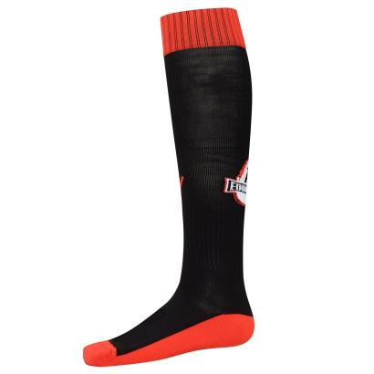 Edinburgh Home Rugby Socks 2017 - Front
