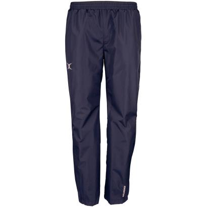 Gilbert Teamwear Photon Trousers Navy front