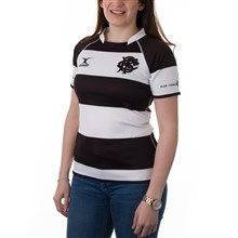 b424070d9fa Barbarians Womens Players Edition Rugby Shirt S/S