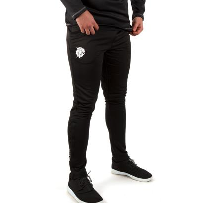 Barbarians Quest Training Pants Black model 1