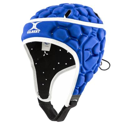 Gilbert Falcon Headguard Royal Kids - Front