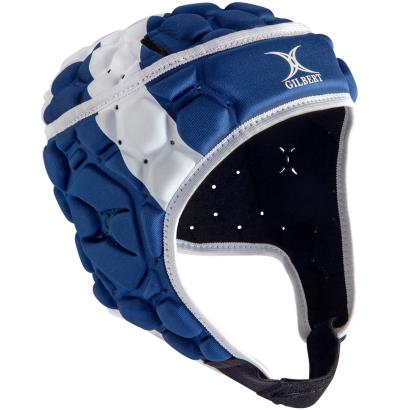 Gilbert Scotland Falcon Headguard - Front 1