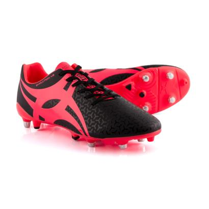 Gilbert Evolution Rugby Boots - Front
