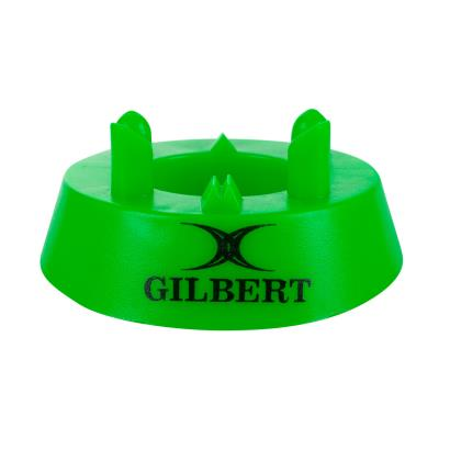 Gilbert 320 Precision Kicking Tee Fluo - Front