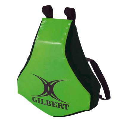 Gilbert Body Wedge - Front