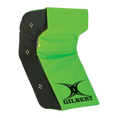 Gilbert Technique Wedge - Front
